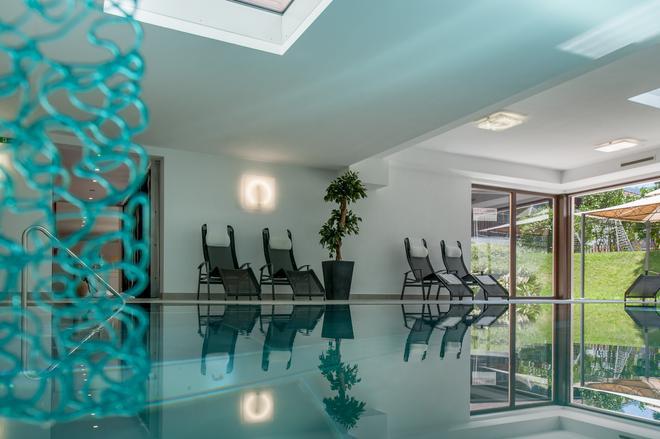Hotel Bergwelt - Längenfeld - Pool