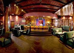 Carthage Thalasso Resort - Gammarth - Bar