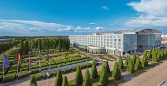 Hilton Munich Airport - מינכן