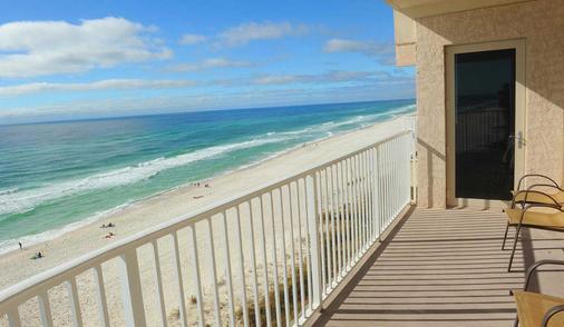 巴拿馬海岸海灘渡假村 - 巴拿馬城海灘 - 陽台