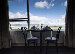 Hotel Laki - Kirkjubaejarklaustur - Restaurante