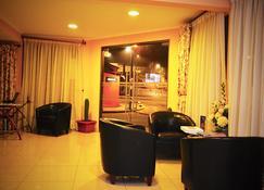 Hotel Del Marques - Vallenar - สิ่งอำนวยความสะดวกที่พัก