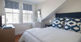 The Roberts Collection - Nantucket - Bedroom