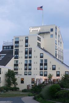 Gurney's Newport Resort & Marina - Newport - Κτίριο