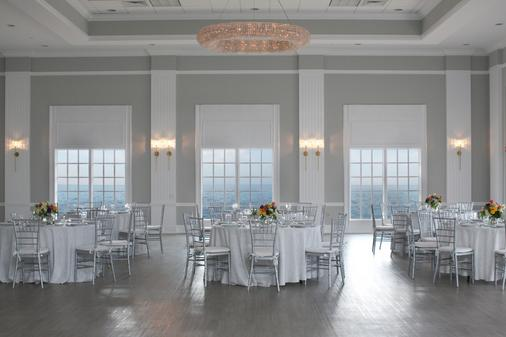Gurney's Newport Resort & Marina - Newport - Αίθουσα συνεδριάσεων