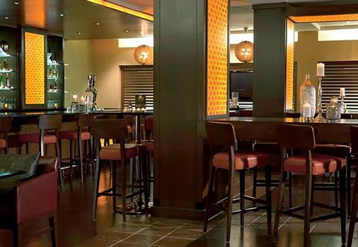 夏洛特南方公園萬麗酒店 - 夏洛特 - 夏洛特 - 酒吧