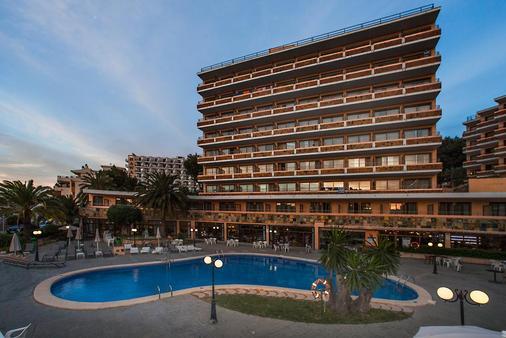 FERGUS StyleTobago - Palma Nova - Building