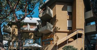 阿根廷酒店 - 格拉多 - 格拉多