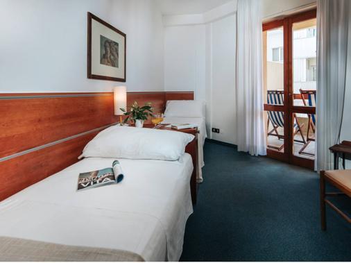 Argentina - Grado - Bedroom