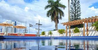 Da Vinci Hotel & Conventions - Manaus - Pool