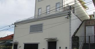 Lofts Bogaris - São Paulo - Edificio