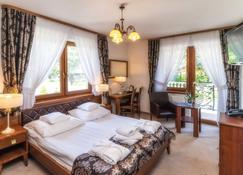 Sadelski Dwor - Murzasichle - Bedroom