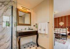 Villa Kore Çeşme - Çeşme - Bathroom