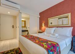 Villa Kore Çeşme - Çeşme - Yatak Odası
