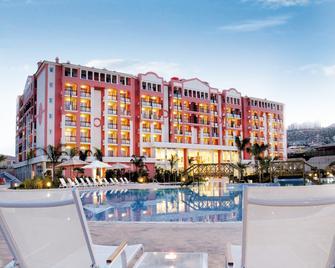 Sercotel Hotel Bonalba Alicante - Mutxamel - Building