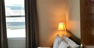 Hotel Mimosa - Nueva York - Habitación