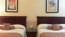 Americas Cup Inn - Ньюпорт - Спальня