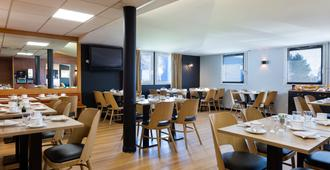 Hôtel Roi Soleil Colmar - Colmar - Sala de jantar