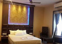 Kings Resort - Dhanbād - Habitación
