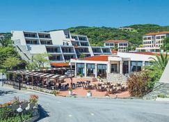 Xenios Theoxenia Hotel - Ouranoupoli - Rakennus