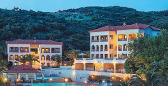 Xenios Theoxenia Hotel - Ouranoupoli - Building