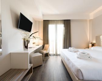 Hotel Garden - Città di Castello - Slaapkamer