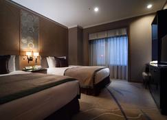 호텔 메트로폴리탄 도쿄 이케부쿠로 - 도쿄 - 침실