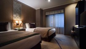 Hotel Metropolitan Tokyo Ikebukuro - Tokyo - Camera da letto