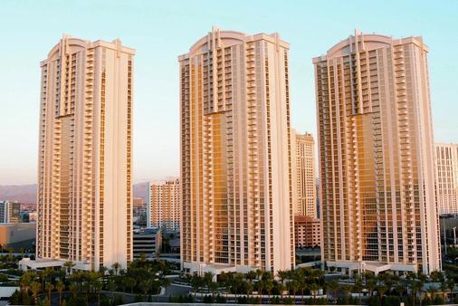 Jet Luxury Resorts @ The Signature Condo Hotel - Las Vegas - Toà nhà