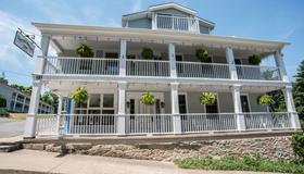 South Landing Inn - Niagara-on-the-Lake - Rakennus
