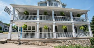 South Landing Inn - Niagara-on-the-Lake - Edificio