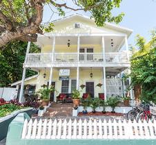 Wicker Guesthouse