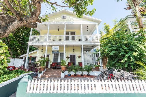 Wicker Guesthouse - Key West - Edifício