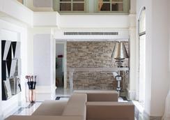 Puding Marina Residence - Special Class - Antalya - Lobi
