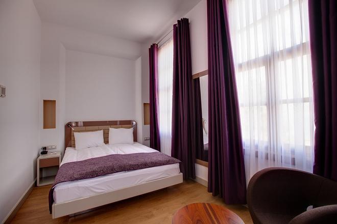 Puding Marina Residence - Antalya - Yatak Odası