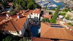 Puding Marina Residence - Αντάλια - Κτίριο