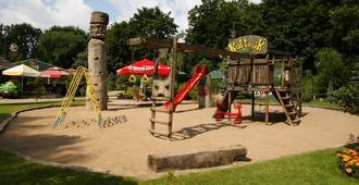 Kaktusik - Augustów - Property amenity