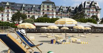 巴里爾拉博勒文化酒店 - 拉博爾埃斯庫布拉克 - 拉波勒 - 海灘