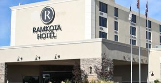 Ramkota Hotel & Conference Center - Casper