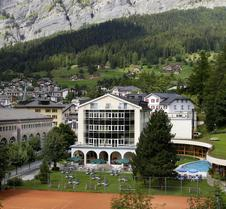 Thermalhotels & Walliser Alpentherme Spa