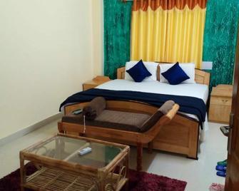 Blue Ocean Resort - Havelock Island - Bedroom