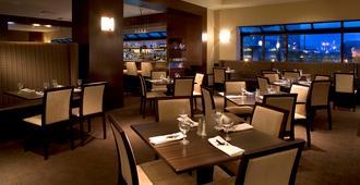 Delta Hotels by Marriott Calgary Airport in-Terminal - Calgary - Restaurant