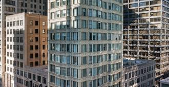 Staypineapple, An Iconic Hotel, The Loop - Chicago - Edificio