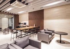 Tmark Grand Hotel Myeongdong - Séoul - Lobby