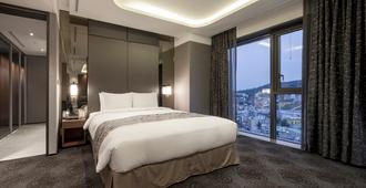 Tmark Grand Hotel Myeongdong - Séoul - Chambre