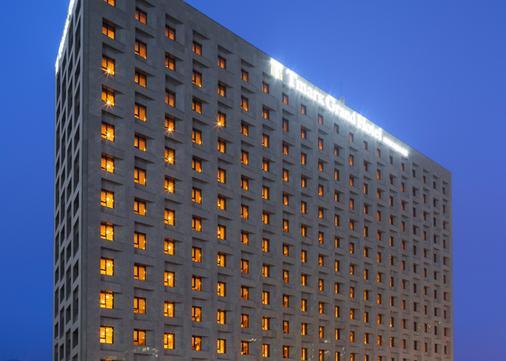 特馬克明洞大飯店 - 首爾 - 建築