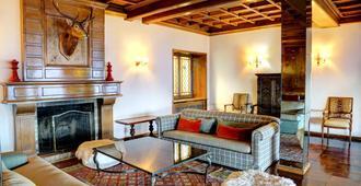 Hotel Tres Reyes - San Carlos de Bariloche - Living room