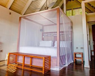 Rabot Hotel From Hotel Chocolat - Soufrière - Bedroom