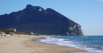 Ai Quattroventi - San Felice Circeo - Beach