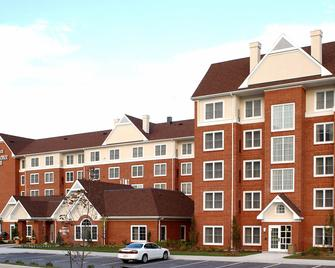 Residence Inn by Marriott Toronto Markham - Markham - Building